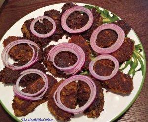 Shami Kebabs